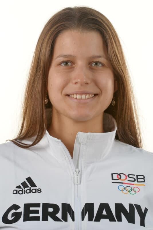 Portrait Petrissa Solja